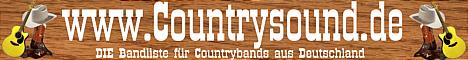 Countrysound.de - Die Bandliste für alle Country Bands aus Deutschland...